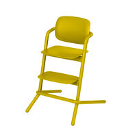 LEMO Højstol - Canary Yellow
