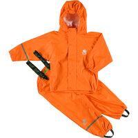 Regnsæt Basic - Orange 348