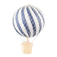 Luftballon 20 cm - Twilight Blue
