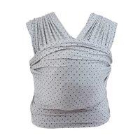 Aura Wrap - Pearl Grey