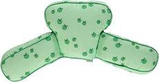 Barnevognspude - Pistachegrøn
