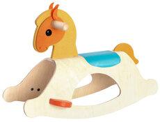 Gyngehest Pony