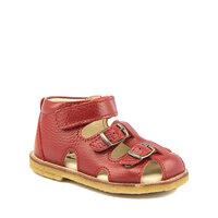 Starter Sandal - P1 Chilli