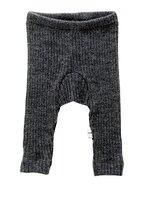 Uld Leggings - grå