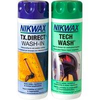 Tech Wash Og TX. Direct Wash-in