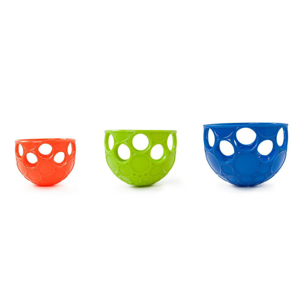 Image of   Oball Scoop Én Spill Bath Toy