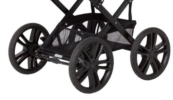 Hjul, SLE 4 Styk