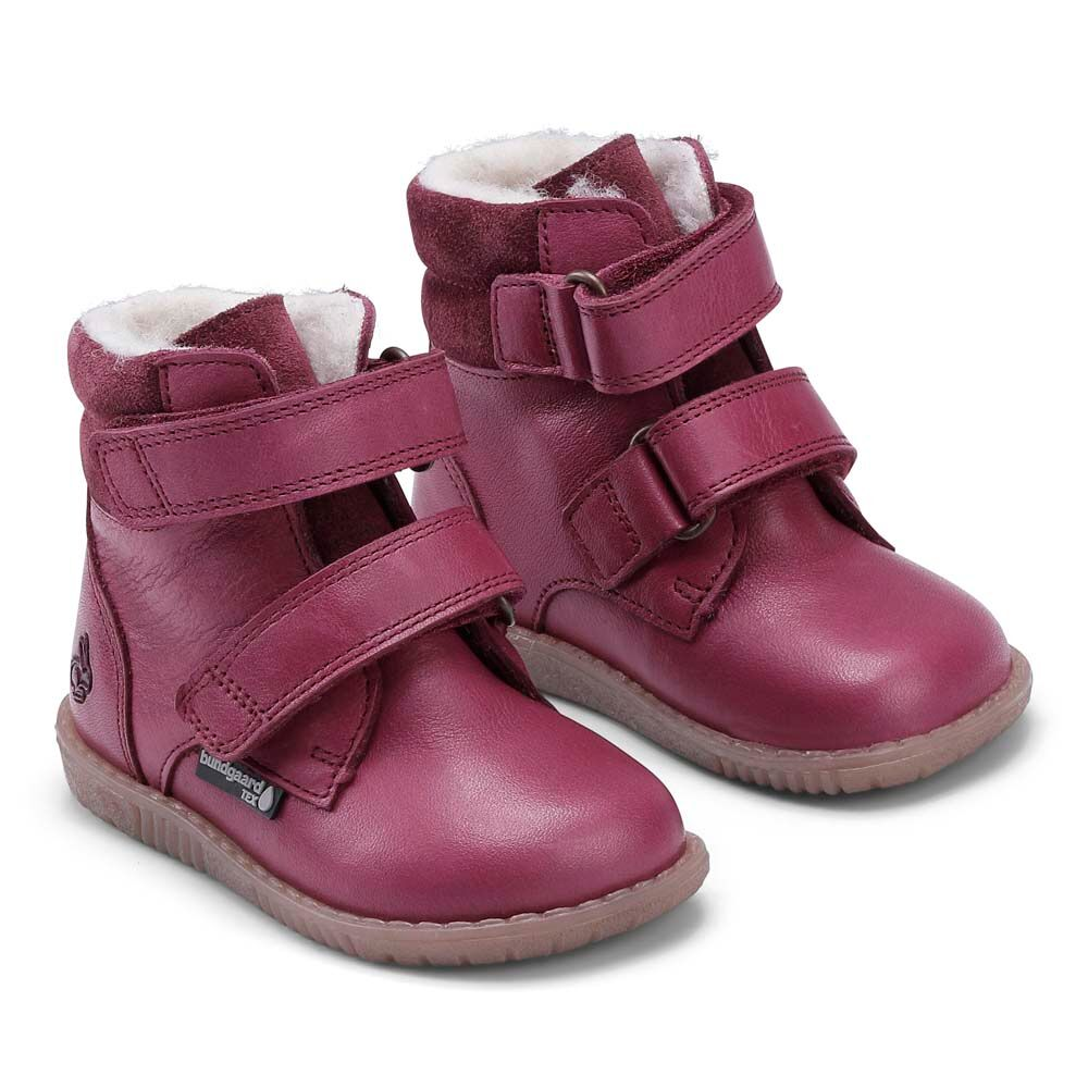 Image of   Bundgaard Rabbit Velcro - 718 Winter Pink