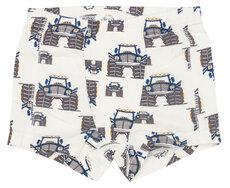 Boxer shorts med print - 111