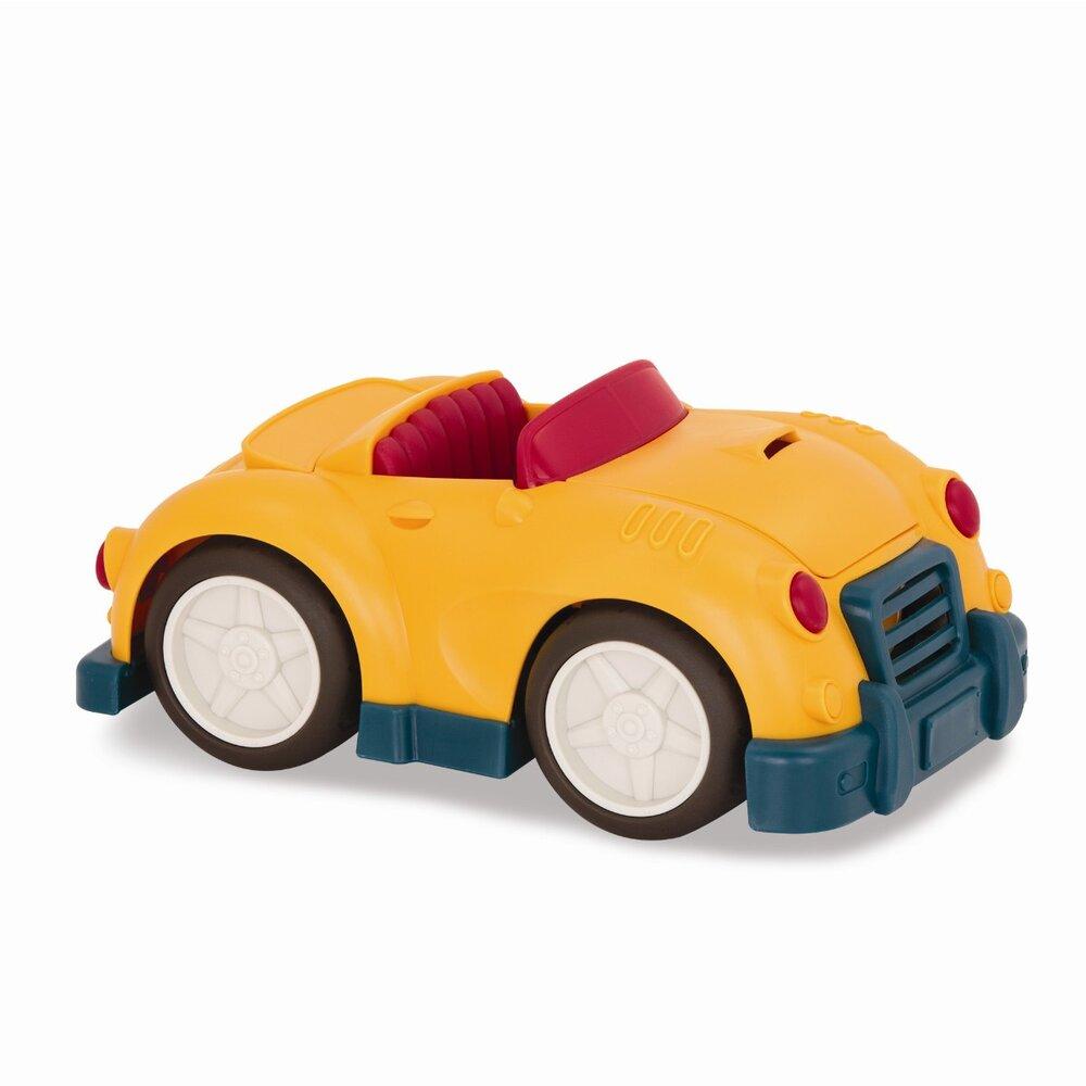 Image of Wonder Wheels Sportsbil (a7d2b725-81d3-4c30-8f95-fdd7b3e547a9)