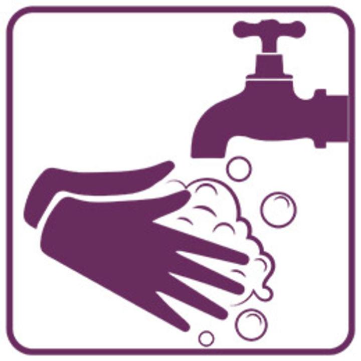 Vask/sprit hænder