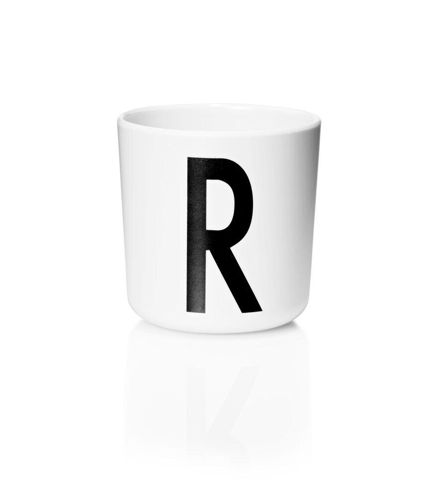 Image of   Design Letters Melamin Kop R