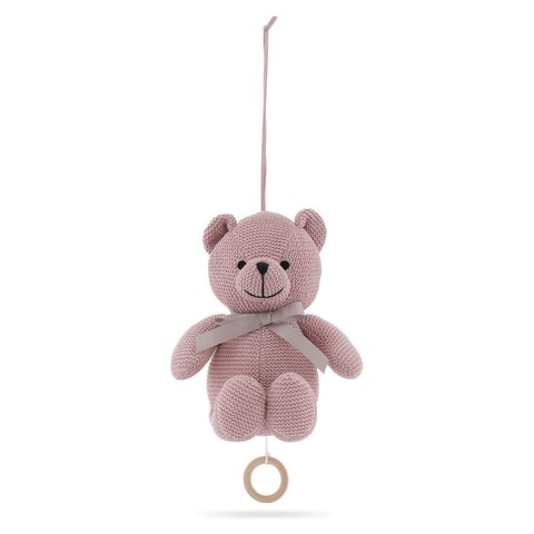 Little Teddy, Musik Bamse - Rose