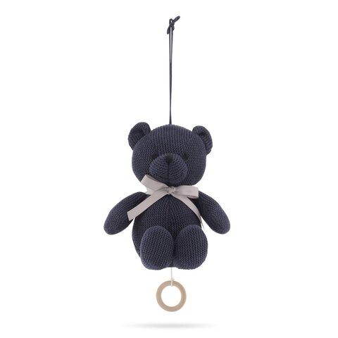 Little Teddy, Musik Bamse - Dusty Blue