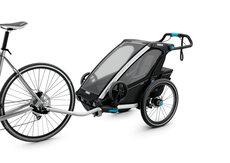 Thule Chariot Sport1, Black