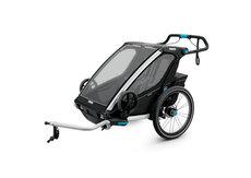 Thule Chariot Sport2, Black