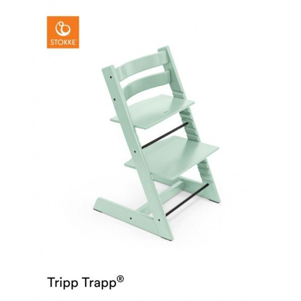 Image of TRIPP TRAPP® Højstol - soft mint (57ee11ab-a507-4be4-85c6-64e23fc4fa9c)