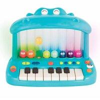 Flodhest klaver