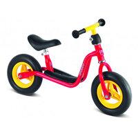 Løbecykel Rød, Puky 2+