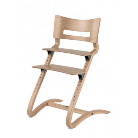 Leander højstol ekskl. bøjle, natur