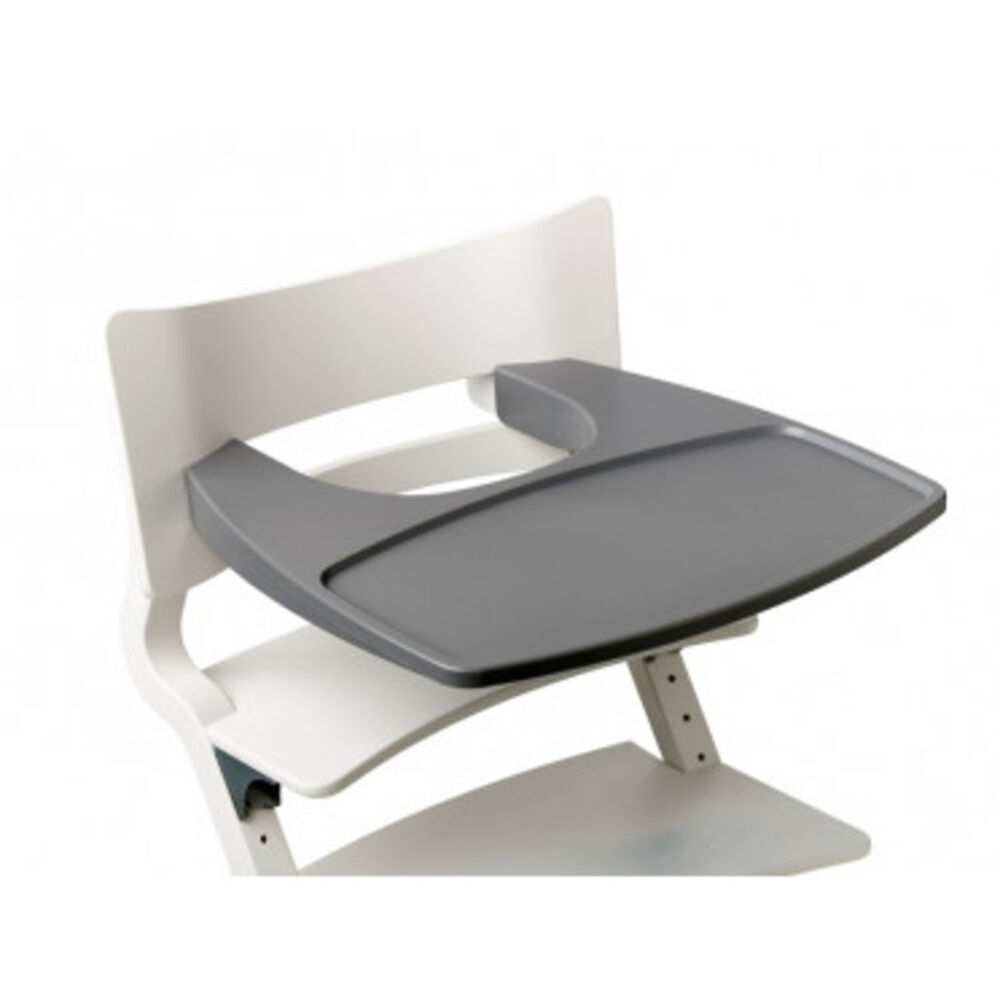 Image of   Bakke t/ Leander stol, grå