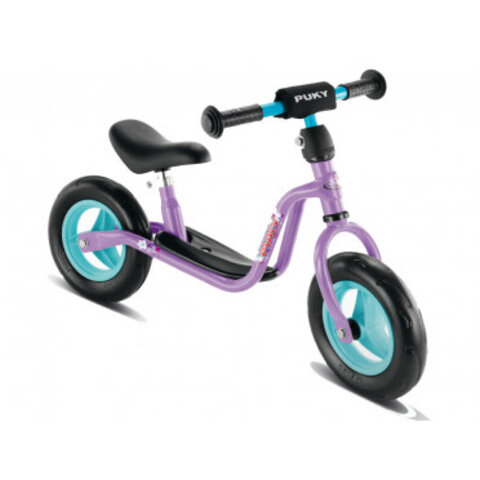 Løbecykel Lilla, Puky 2+