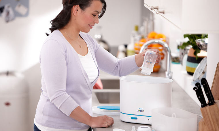 Philips Avent hygiejne