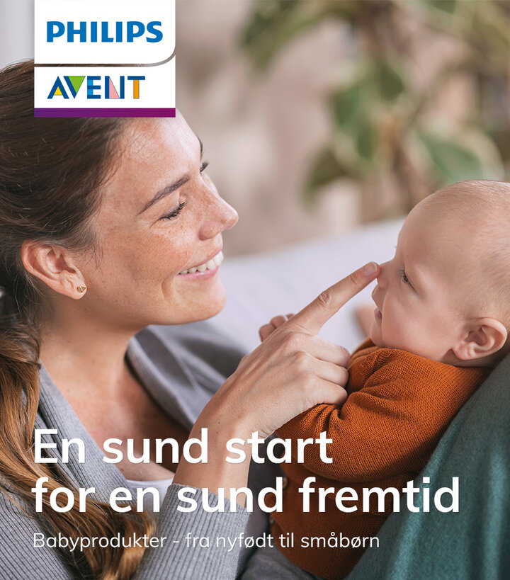 Philips Avent Natural Motion