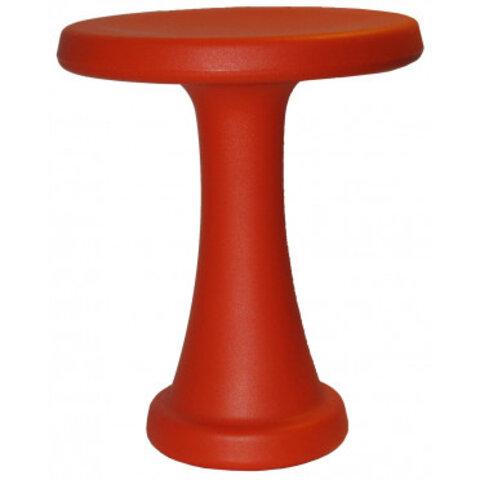 OneLeg - ergonomisk skammel - Orange