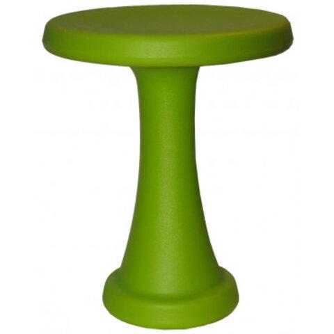 OneLeg - ergonomisk skammel - Limegrøn