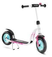 R 03 Løbehjul, Hvid/Pink