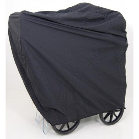 Regngarage til barnevogn