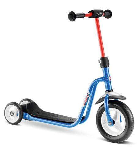 R 1 Løbehjul, Blå