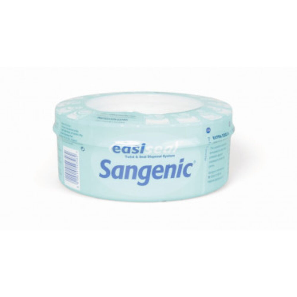Image of Sangenic by Tommee Tippee Sangenic Universal Refill (08d419e2-6f00-42d0-a990-145a166f2e49)