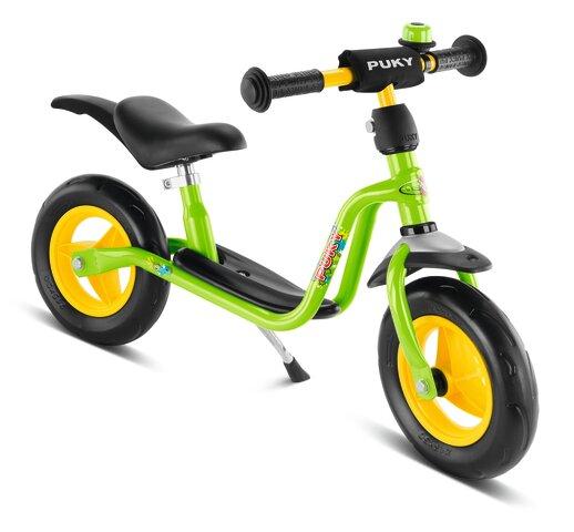 LRM Plus Løbecykel, Kiwi
