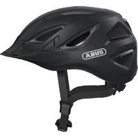 Urban-I 3.0 voksen cykelhjelm sort str S 51-55 cm