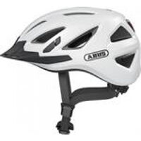 Urban-I 3.0 voksen cykelhjelm hvid str L 56-61 cm