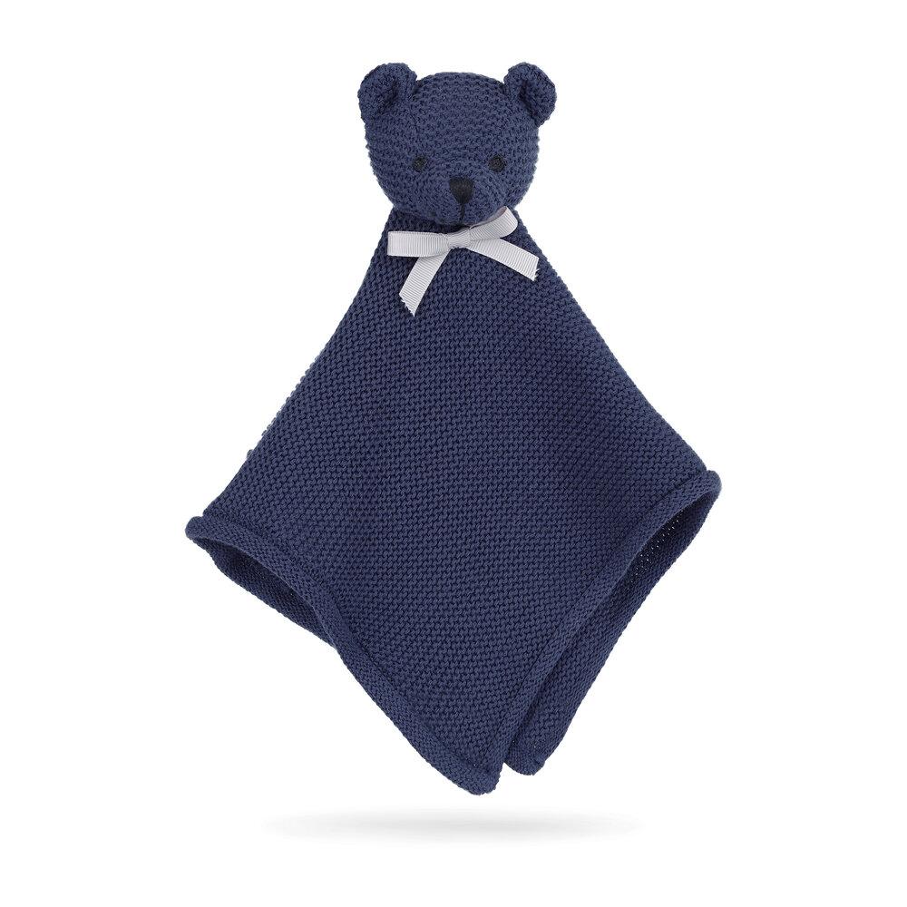 Image of VANILLA COPENHAGEN Nusseklud Little Teddy Blue (d8b9393d-8fd8-441a-86c3-bf7532223982)