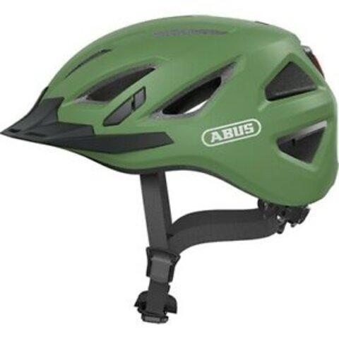 Urban-I 3.0 voksen cykelhjelm grøn str S 51-55 cm