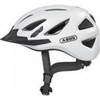 Urban-I 3.0 voksen hjelm hvid str M 52-58 cm