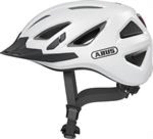Urban-I 3.0 voksen cykelhjelm hvid str S 51-55 cm