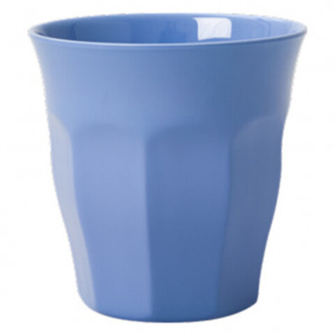 Børnekrus 1,5 dl. Blå