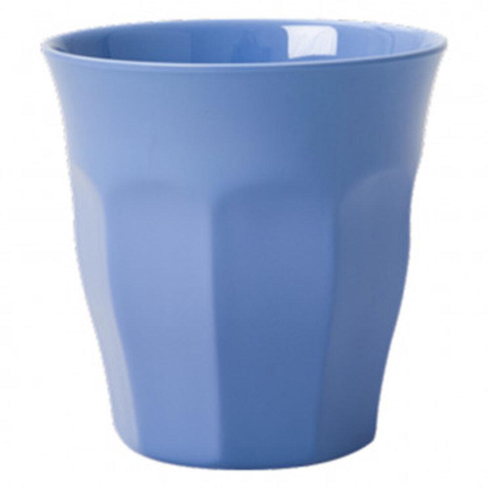 Image of   Børnekrus 1,5 dl, blå