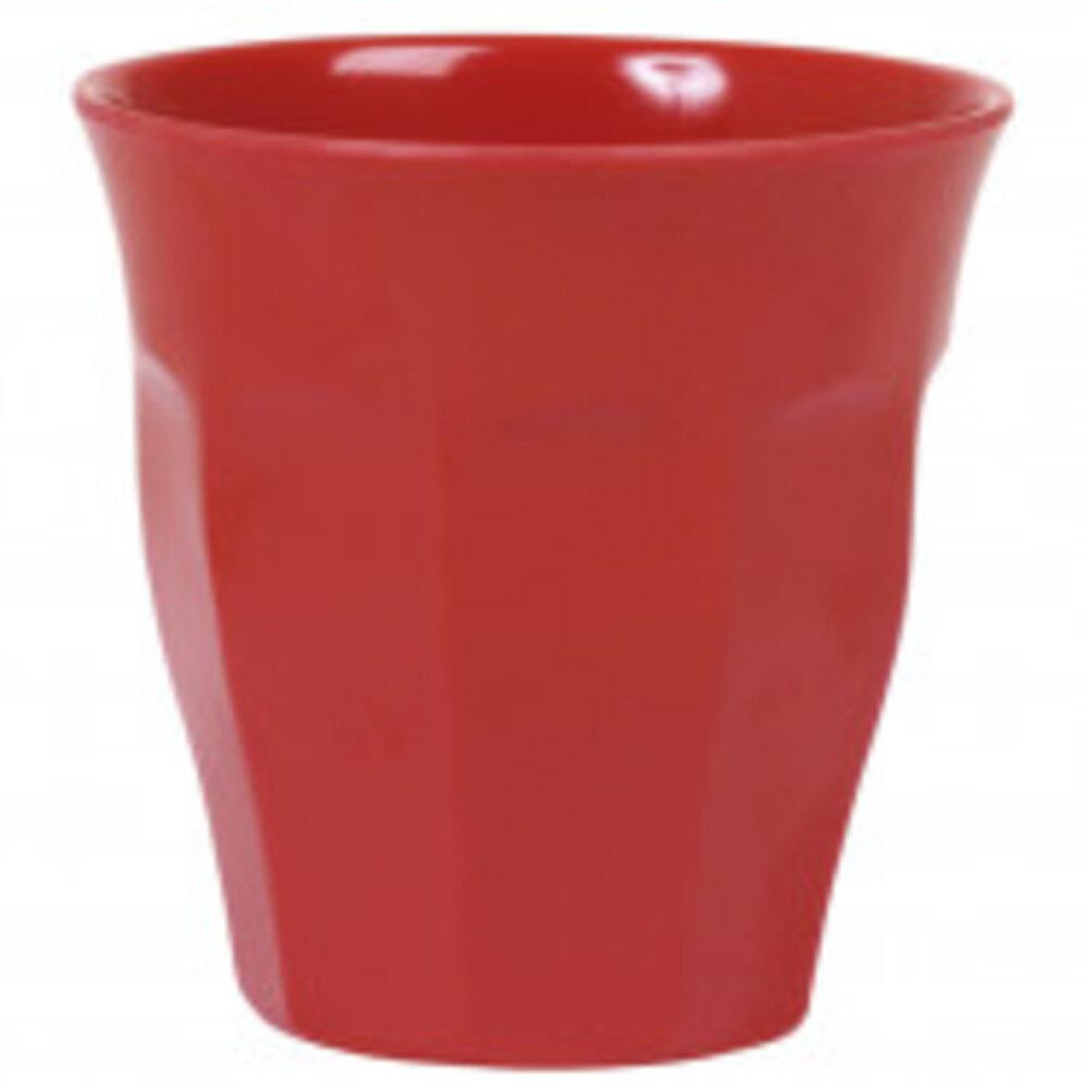 Image of   Børnekrus 1,5 dl, rød