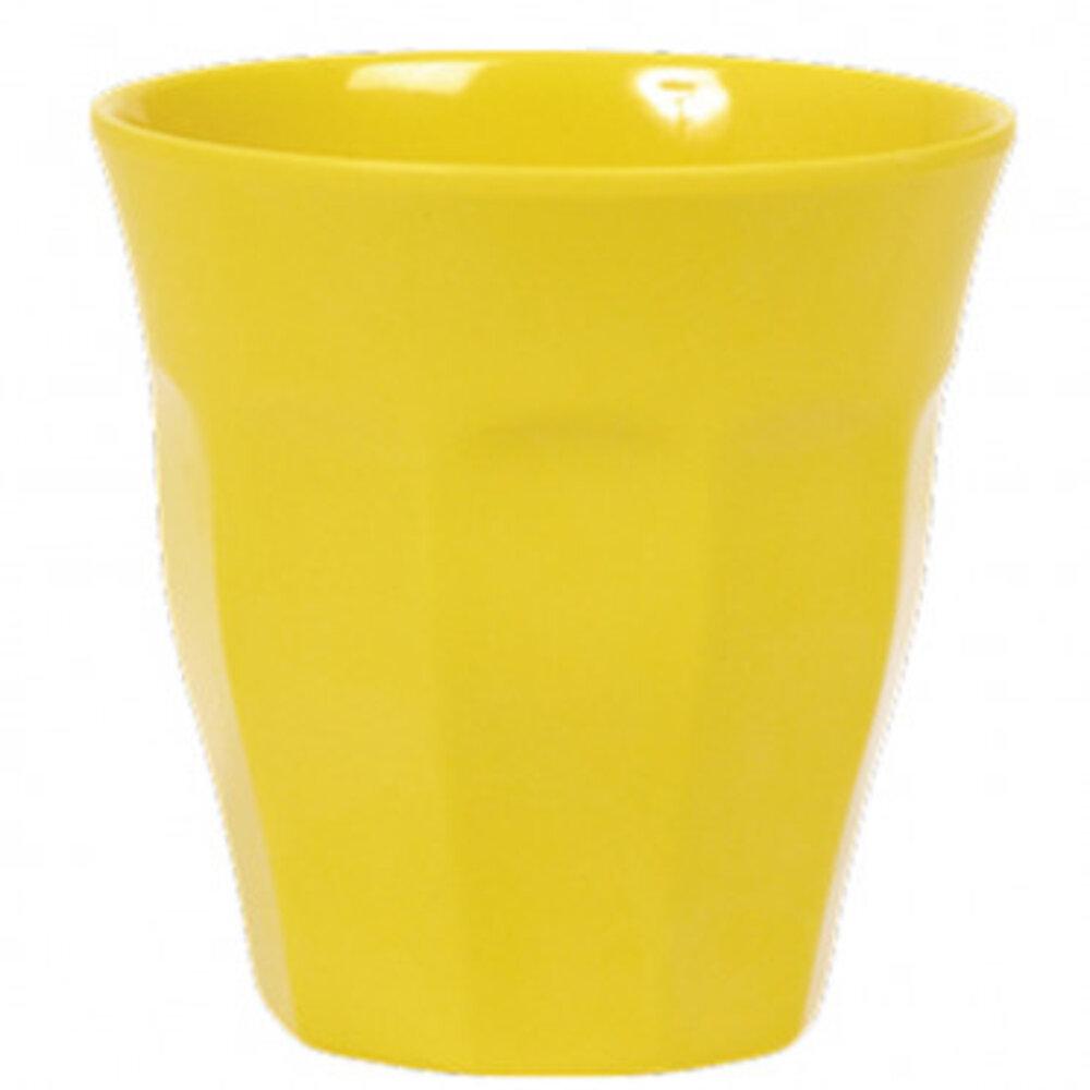 Image of   Børnekrus 1,5 dl, gul