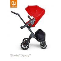 Stokke Xplory klapvogn V6 Red