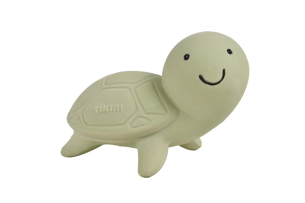 Image of   Tikiri Gummi Skildpadde