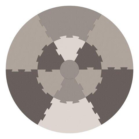Legegulv - Warm Grey