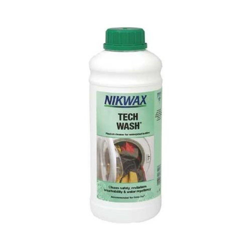 Image of Nikwax Tech Wash 1 liter (19ff66cd-cd5e-4cb5-91ff-b9282c192826)