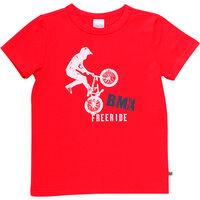 T-Shirt BMX Free Ride - 018176306